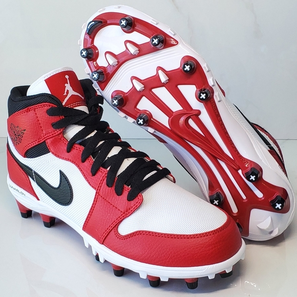 Nike Air Jordan Retro Football Cleats